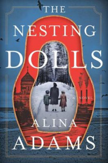 The Nesting Dolls av Alina Adams (Innbundet)
