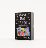 Omslag - How to Deal: Tarot for Everyday Life