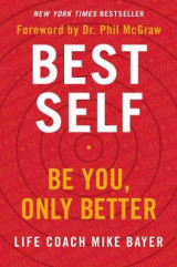 Omslag - Best Self