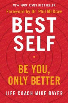 Best Self av Mike Bayer (Innbundet)