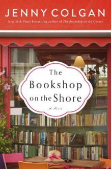 The Bookshop on the Shore av Jenny Colgan (Innbundet)
