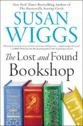 The Lost and Found Bookshop av Susan Wiggs (Innbundet)