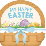 Omslag - My Happy Easter