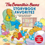 Omslag - The Berenstain Bears Storybook Favorites