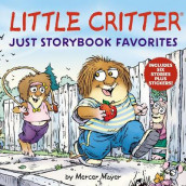 Little Critter: Just Storybook Favorites av Mercer Mayer (Innbundet)