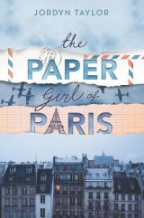 Omslag - The Paper Girl of Paris
