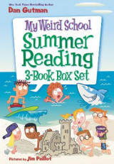 Omslag - My Weird School Summer Reading 3-Book Box Set