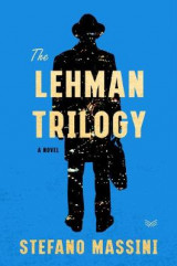 Omslag - The Lehman Trilogy