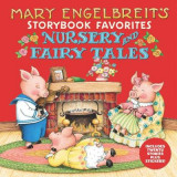 Omslag - Mary Engelbreit's Nursery and Fairy Tales Storybook Favorites