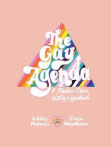 Omslag - The Gay Agenda