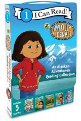 Omslag - Molly of Denali: An Alaskan Adventures Reading Collection