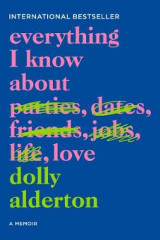 Omslag - Everything I Know about Love