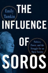 Omslag - The Influence of Soros