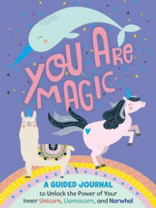 You Are Magic av Tracey West (Heftet)