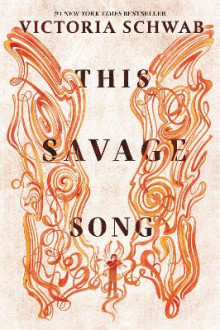 This Savage Song av Victoria Schwab (Heftet)
