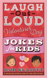 Omslag - Laugh-Out-Loud Valentine's Day Jokes for Kids