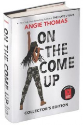 On the Come Up Collector's Edition av Angie Thomas (Innbundet)