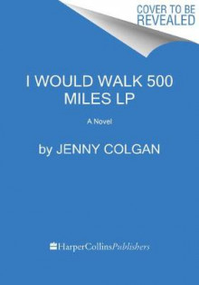 500 Miles from You av Jenny Colgan (Heftet)
