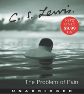 The Problem of Pain CD Low Price av C S Lewis (Lydbok-CD)