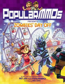 PopularMMOs Presents Zombies' Day Off av PopularMMOs (Innbundet)
