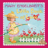 Omslag - Mary Engelbreit's Little Book of Love