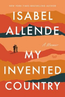 My Invented Country av Isabel Allende (Heftet)