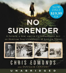 No Surrender Low Price CD av Christopher Edmonds og Douglas Century (Lydbok-CD)