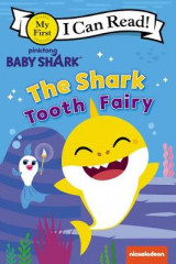 Omslag - Baby Shark: The Shark Tooth Fairy