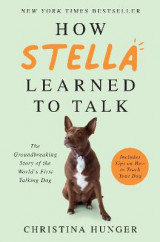 Omslag - How Stella Learned to Talk