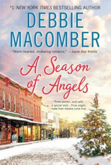 Season of Angels av Debbie Macomber (Heftet)