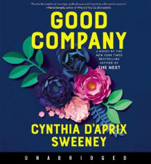 Good Company CD av Cynthia D'Aprix Sweeney (Lydbok-CD)