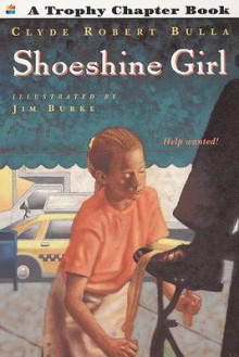 Shoeshine Girl av Clyde Robert Bulla (Heftet)