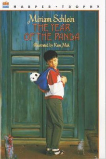 The Year of the Panda av Miriam Schlein (Heftet)