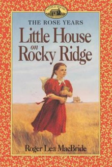 Little House on Rocky Ridge av Roger Lea MacBride (Heftet)