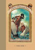 The End: Vol. 13 av Lemony Snicket og Brett Helquist (Innbundet)