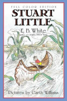 Stuart Little av E. White (Heftet)