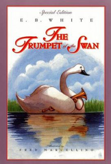 Trumpet of the Swan av E. White (Heftet)