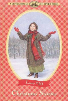 Christmas Stories av Laura Ingalls Wilder (Heftet)