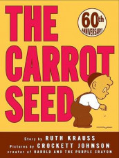The Carrot Seed av Ruth Krauss (Heftet)