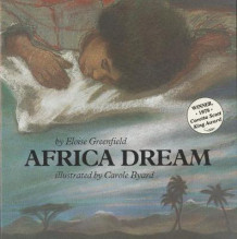 Africa Dream av Eloise Greenfield (Heftet)