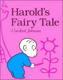 Harold's Fairy Tale av Crockett Johnson (Heftet)