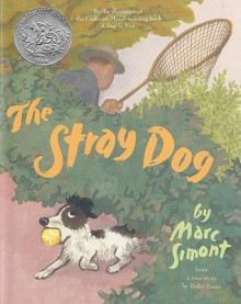 The Stray Dog av Marc Simont (Heftet)