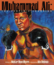 Muhammad Ali: The People's Champion av Walter Dean Myers (Heftet)