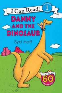 Danny and the Dinosaur av Syd Hoff (Heftet)