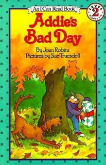 Addie's Bad Day av Joan Robins (Heftet)