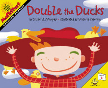 Double the Ducks av Stuart J. Murphy (Heftet)