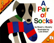 A Pair of Socks av Stuart J. Murphy (Heftet)