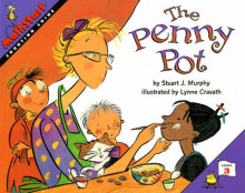 The Penny Pot av Stuart J. Murphy (Heftet)