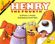 Henry the Fourth av Stuart J. Murphy (Heftet)