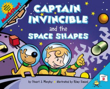 Captain Invincible and the Space Shapes av Remy Simard (Heftet)